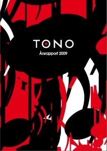 TONO_Arsrapport_2009