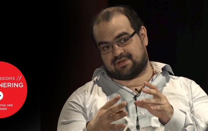TONO Sessions: Julian Skar