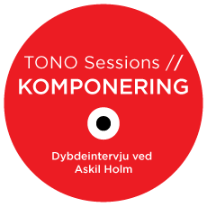 TONO Sessions_Komponering
