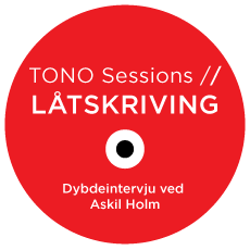 TONO Sessions_Latskriving