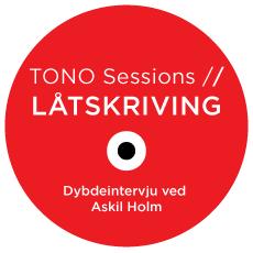 TONO Sessions_Latskriving