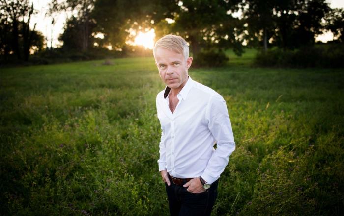 5 for høsten og hjertet fra Tore Renberg