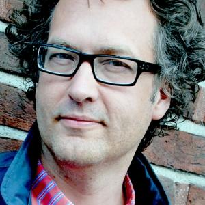 Arnt Maasø tror albumformatet kommer til å leve godt – også i fremtiden.