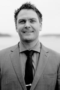 Adm. dir i Bølgen & Moi Harald Berger
