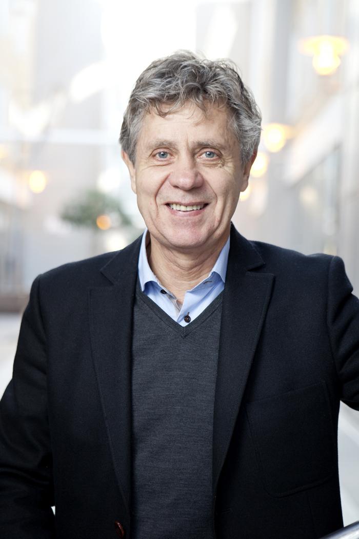 Adm. dir i TONO, Cato Strøm (Foto: Caroline Roka)