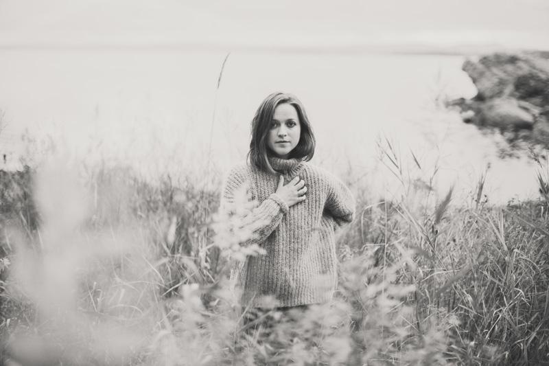 Siri Nilsen var nominert til Spellemann i kategoriene viser, komponist og tekstforfatter, og vant i sistnevnte. (Foto: MichaelaKlouda)