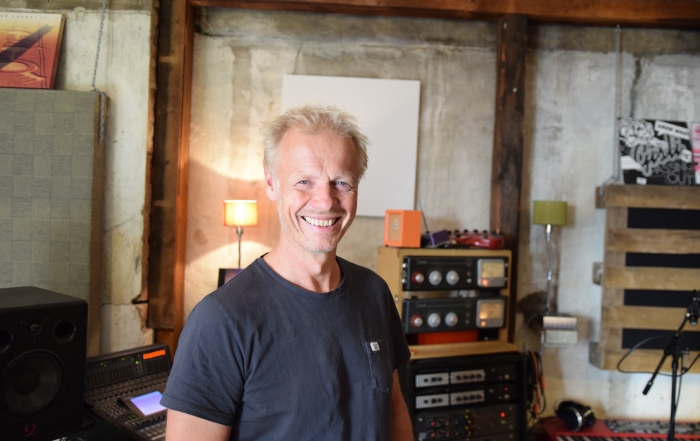 Kai Robøle får TONOs Formidlerpris 2015