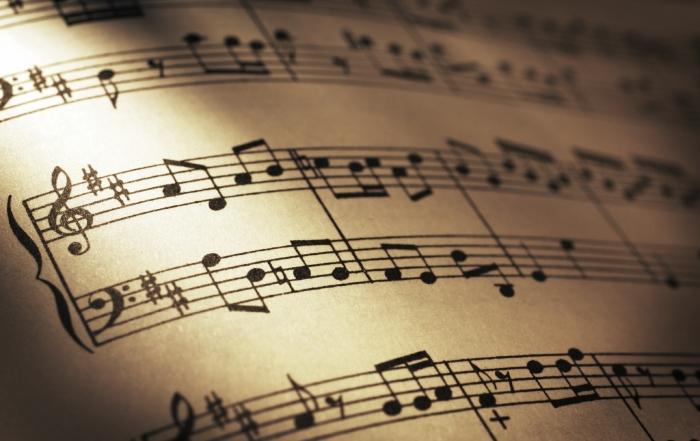 Nå kan du få støtte av Norsk Komponistforening