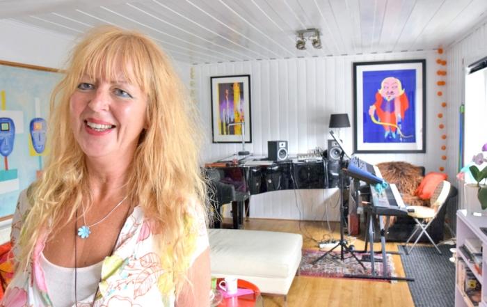 Møt Anniken Paulsen: En komponist utenom det vanlige