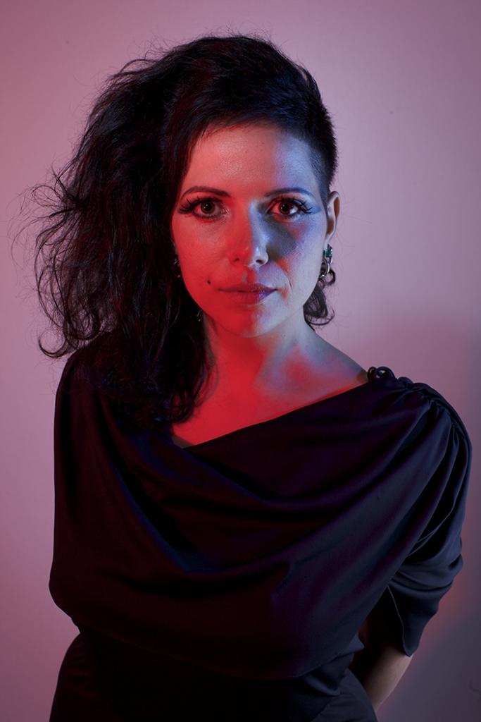 Natalie Aldema mener crowdfundingarbeidet bidrar til å vitalisere henne som opphavsperson og artist. (Foto: pressefoto)