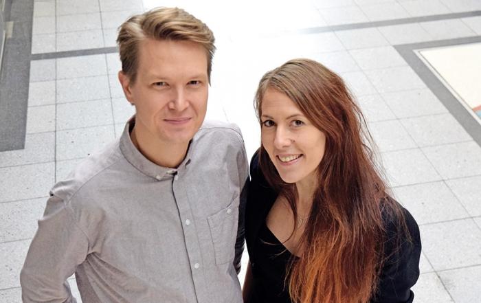 TONO-foredrag i Høyanger