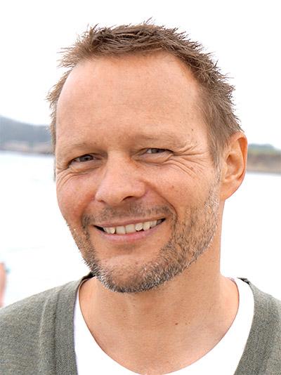 Håkon Bakken