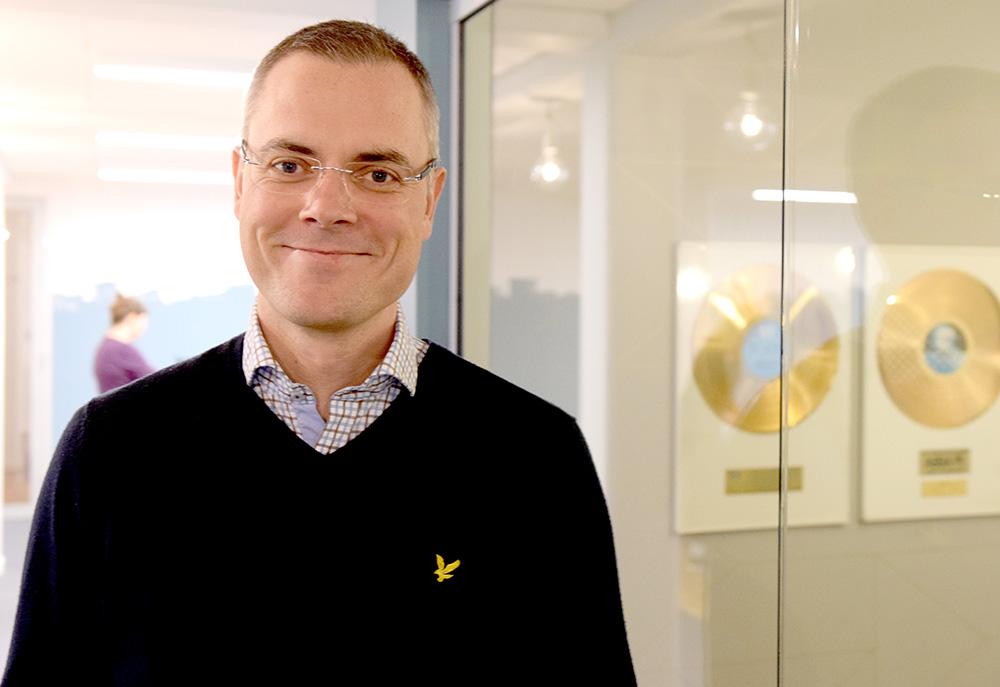 - NCB er et av de eldste og flotteste eksemplene på et vellykket nordisk samarbeid, mener adm.dir i NCB, Håkan Hildingsson.