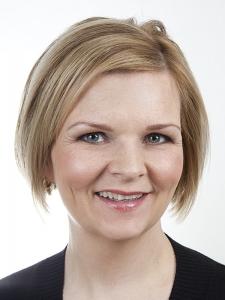 Adm. dir i TONOs islandske søsterselskap STEF, Guðrún Björk Bjarnadóttir (foto: stef.is)