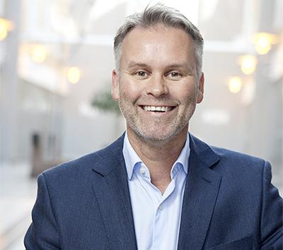 - Inspektørordningen vi har sammen med Gramo gir viktige inntekter til våre respektive medlemmer, sier Tommy Tangløkken, markedssjef i TONO.