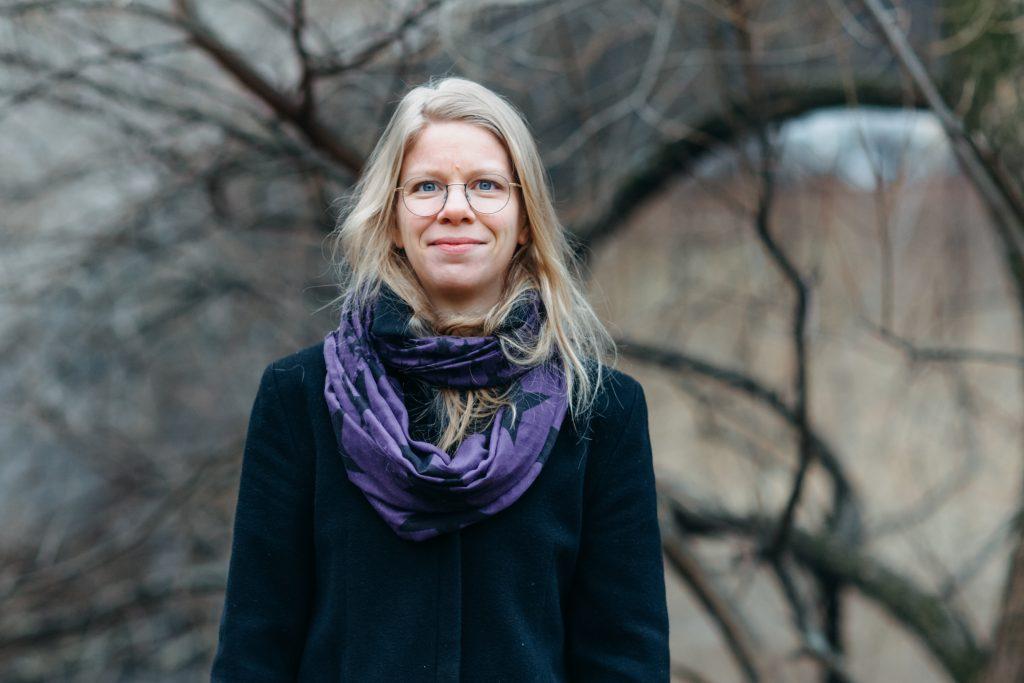 Agnes Ida Pettersen 2020 Nina HurumNKF