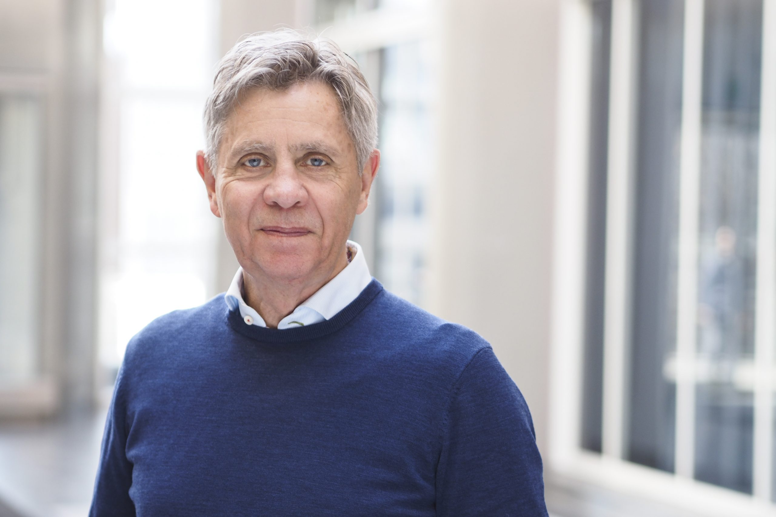 administrerende direktør i TONO, Cato Strøm.